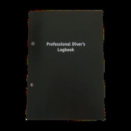 Duiklogboek Beroepsduiker