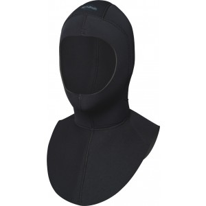 BARE 7mm Elastek Cold Water Hood