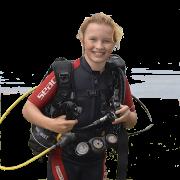 Kinderen & duiken